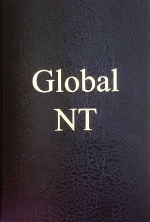 Global New Testament - Nuovo Testamento in 6 lingue: Inglese, Tedesco, Francese, Spagnolo, Russo, Arabo (Copertina rigida)