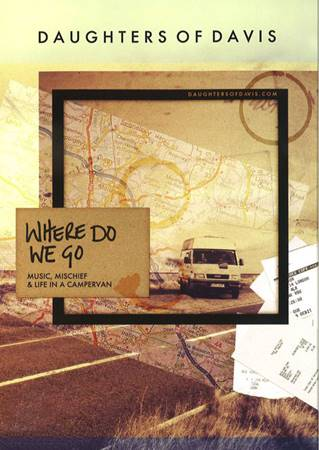 Where Do We Go [DVD]