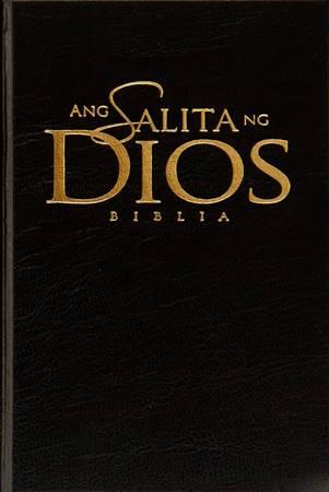 Ang Salita Ng Dios - Bibbia in Tagalog moderno (Filippine) (Copertina Rigida) [Bibbia Piccola]
