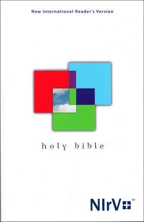 Holy Bible NIrV (New International Reader's Version) (Brossura)