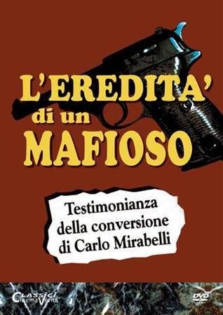 L'eredità di un mafioso - Ora anche su DVD