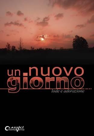Un nuovo giorno DVD
