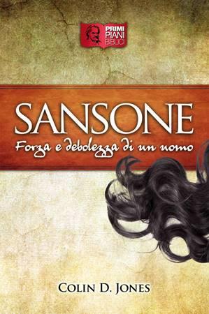 Sansone (Brossura)
