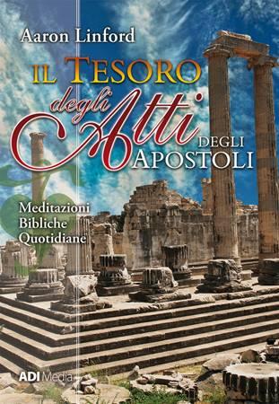 Il tesoro degli Atti degli apostoli