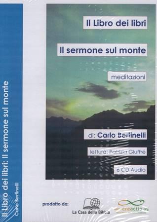 Il Libro dei libri: Il sermone sul monte