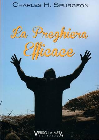 La preghiera efficace (Brossura)