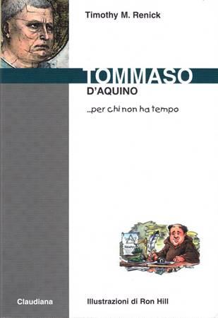 Tommaso D'Aquino ... per chi non ha tempo (Brossura)