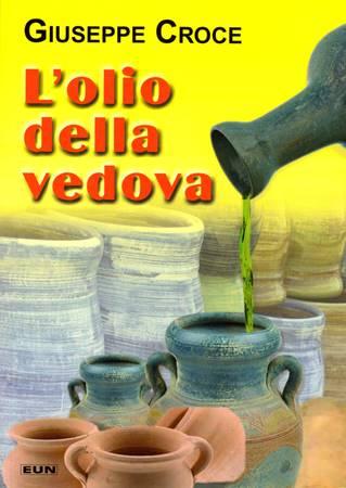 L'olio della vedova (Brossura)