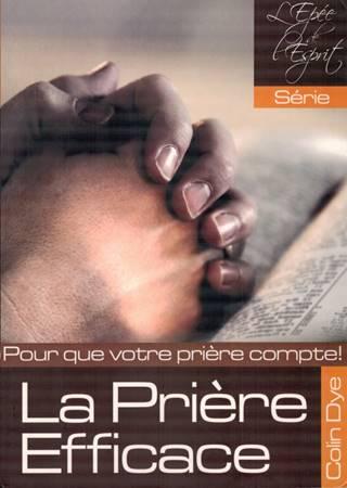 La prière efficace (Brossura)