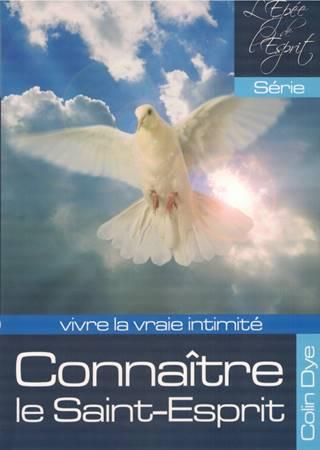 Connaître le Saint-Esprit (Brossura)
