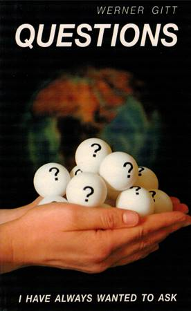Questions (Brossura)