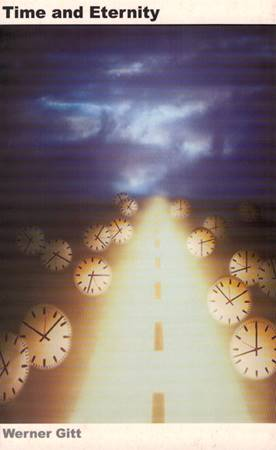 Time and Eternity (Brossura)