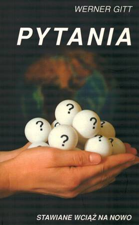 Pytania (Brossura)
