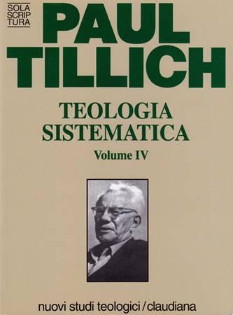 Teologia sistematica Volume IV