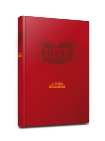 Bibbia Live Similpelle NR06 - 36446 (SG36446) (Similpelle)
