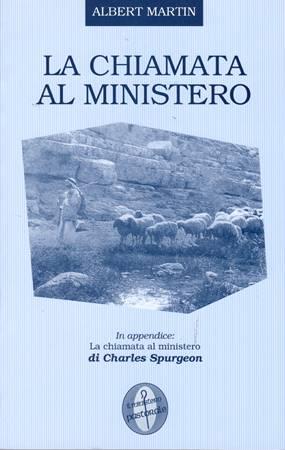 La chiamata al ministero (Brossura)