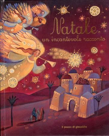 Natale - Un incantevole racconto (Copertina rigida)
