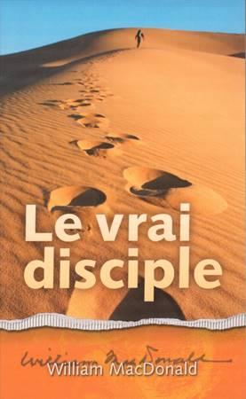 Le vrai disciple (Brossura)