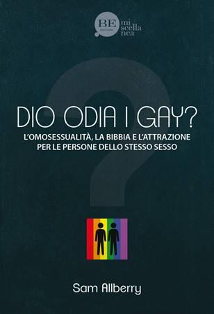 Dio odia i gay? (Brossura)
