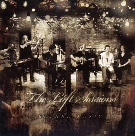 The Loft Session [CD + DVD]