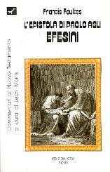 L'epistola di Paolo agli Efesini (Brossura)