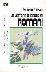 La Lettera di Paolo ai Romani (Brossura)