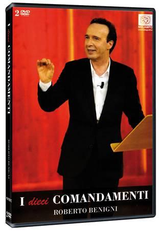 I Dieci Comandamenti - Roberto Benigni