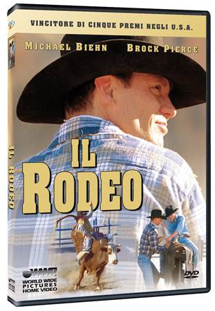Il Rodeo [DVD]