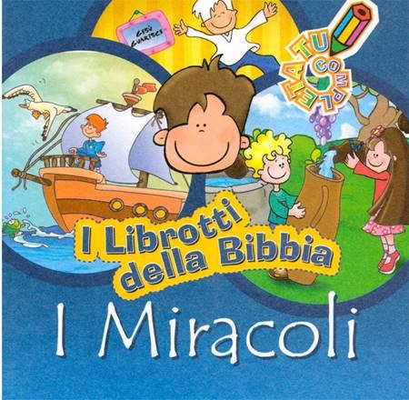 I Miracoli (Spillato)