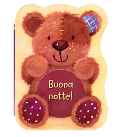 Buona notte! (Cartonato)
