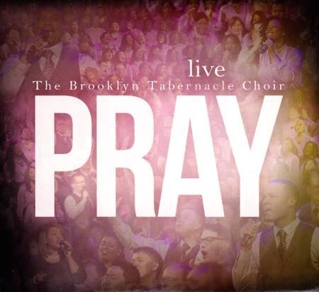 Pray - Live
