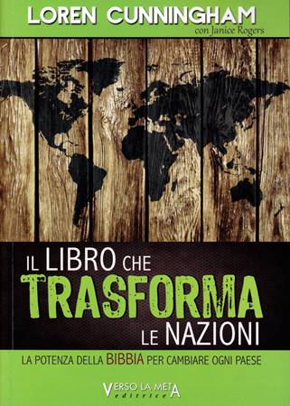Il libro che trasforma le nazioni (Brossura)