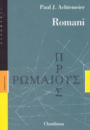 Romani - Commentario Collana Strumenti (Brossura)