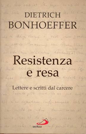 Resistenza e resa (Copertina rigida)