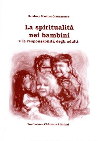 La spiritualità nei bambini