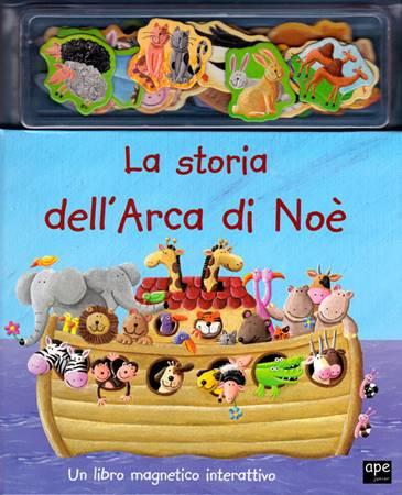 La storia dell'arca di Noè