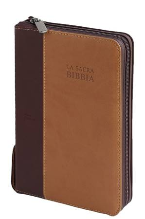 Bibbia Nuova Diodati - A03PMM - Formato medio