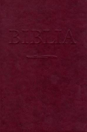 Bibbia Ungherese (Copertina rigida)