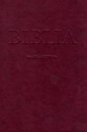 Bibbia Ungherese (Copertina Rigida) [Bibbia Piccola]