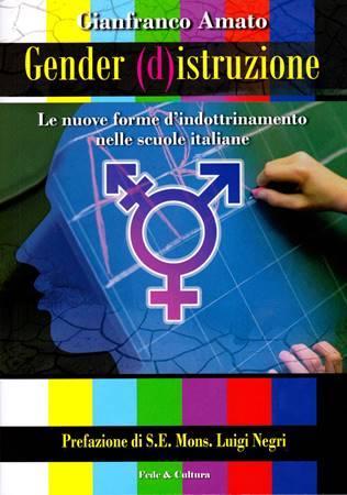 Gender (d)istruzione (Brossura)