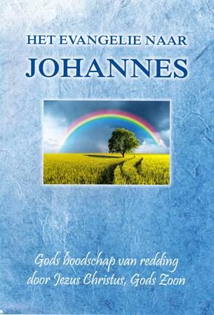 Vangelo di Giovanni in Olandese (Spillato)