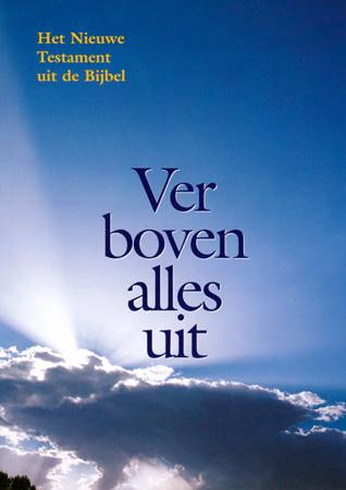 Nuovo Testamento in Olandese (Brossura)