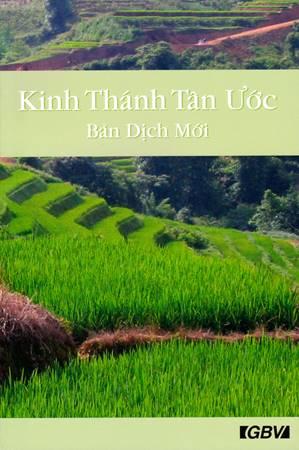 Nuovo Testamento in Vietnamita (Brossura)