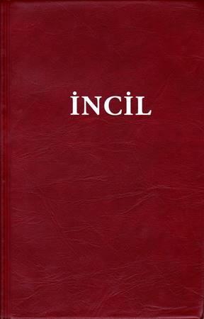 Nuovo Testamento in Turco (PVC)