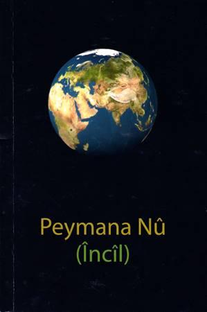 Nuovo Testamento in Curdo (Brossura)