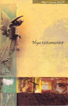 Nuovo Testamento in Svedese (Brossura)