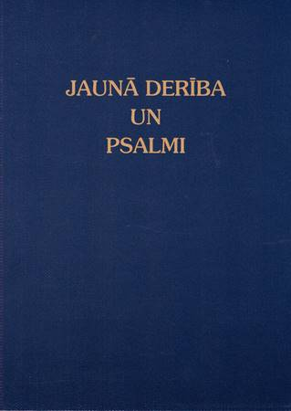 Nuovo Testamento e Salmi in Lituano (Brossura)