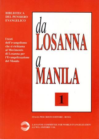 Da Losanna a Manila (Brossura)