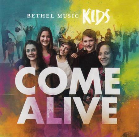 Come Alive [CD + DVD]