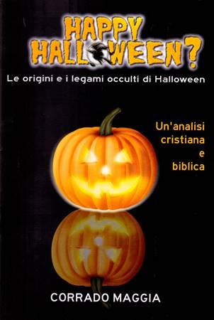 Happy Halloween (Spillato)